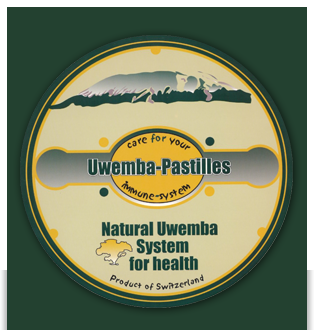 Natural Uwemba System for Health